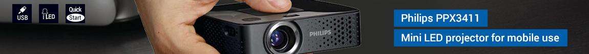 Philips PPX3411