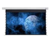DELUXX Cinema High Contrast Screen Tension 203 x 114cm, 92 Zoll - DARKVISION