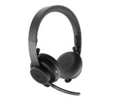 Logitech Zone Wireless Plus Bluetooth-Headset