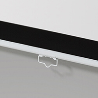 Roll-up screen