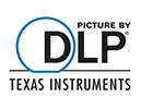 DLP home cinema projectors