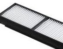 projector replacement filters