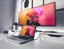 Graphics monitors