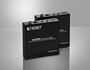 HDBaseT equipment