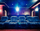 High-end homecinema projectors
