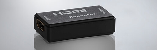 HDMI amplifier / repeater