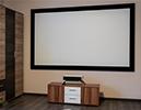 16:9 home cinema projectors