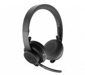 Logitech UC Zone Wireless Bluetooth-Headset