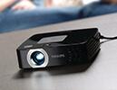 Pico / pocket projectors