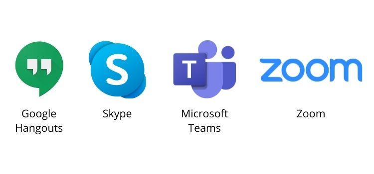 popular video conferencing software