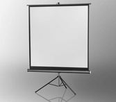 celexon screen Tripod Economy 184 x 184 cm