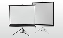 Tripod screens