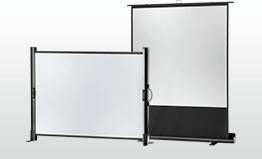 Ultra mobile screens