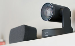 Conference cameras by brand