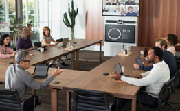 Video Conference systems by brand