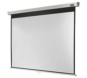 celexon Manual Professional screen 200 x 150cm