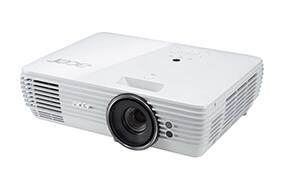 Sony VPL-VW550ES