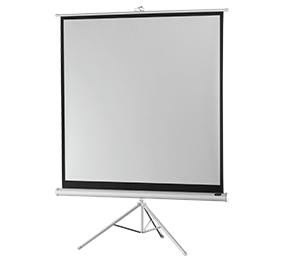 celexon Tripod Economy screen 184 x 184cm