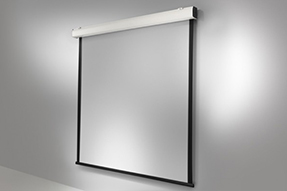 celexon electric screen Expert XL 300 x 300 cm