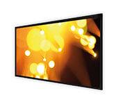 DELUXX Cinema frame screen Frame Elegance 213 x 133 cm