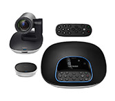 Logitech Group Video Conference System Full HD