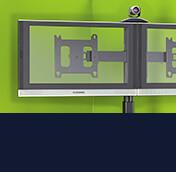 Display & Monitor Mounts