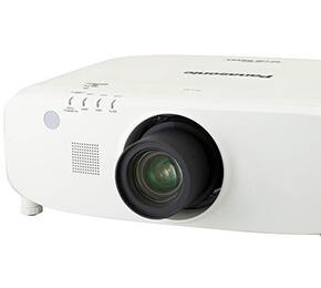 Panasonic PT-EZ590E