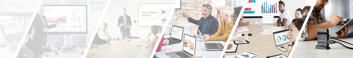 Presenting wirelessly-The Best Wireless Presentation Systems 2021