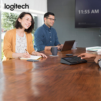 Logitech Tap Sets